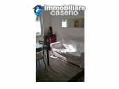 Independent house located in Vasto, central area a few steps from the square, Italy 13