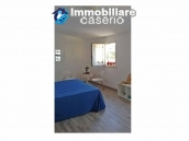 Independent house located in Vasto, central area a few steps from the square, Italy 15