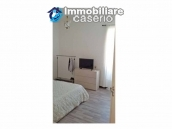 Independent house located in Vasto, central area a few steps from the square, Italy 16