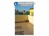 Independent house located in Vasto, central area a few steps from the square, Italy 3