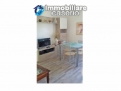 Independent house located in Vasto, central area a few steps from the square, Italy 4