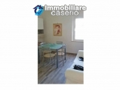 Independent house located in Vasto, central area a few steps from the square, Italy 5