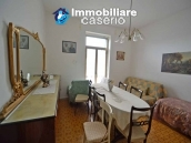 Apartment of about 65 sq m for sale a few steps from the center of Bomba, Italy 1