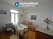 Apartment of about 65 sq m for sale a few steps from the center of Bomba, Italy 2