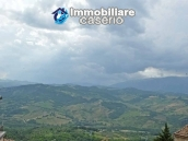 Small town house of about 48 sq m renovated for sale in Bomba, Abruzzo 10