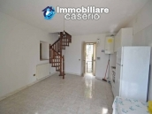 Small town house of about 48 sq m renovated for sale in Bomba, Abruzzo 2