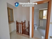 Small town house of about 48 sq m renovated for sale in Bomba, Abruzzo 6
