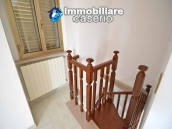 Small town house of about 48 sq m renovated for sale in Bomba, Abruzzo 7