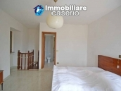 Small town house of about 48 sq m renovated for sale in Bomba, Abruzzo 8