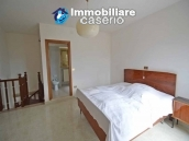 Small town house of about 48 sq m renovated for sale in Bomba, Abruzzo 9