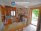 Small house of about 40 sq m renovated for sale in Bomba, Abruzzo, Italy 2