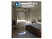 Independent house with land and olive trees for sale in the Province of Teramo 10