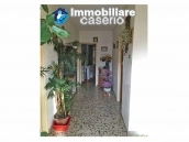 Independent house with land and olive trees for sale in the Province of Teramo 4