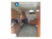Independent house with land and olive trees for sale in the Province of Teramo 5
