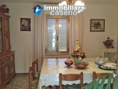 Independent house with land and olive trees for sale in the Province of Teramo 6