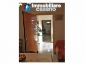 Independent house with land and olive trees for sale in the Province of Teramo 7