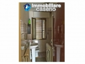 Independent house with land and olive trees for sale in the Province of Teramo 9