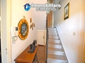 House with terrace, veranda, garages and 3 hectares of vineyard for sale Abruzzo 6