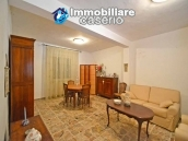 House with terrace, veranda, garages and 3 hectares of vineyard for sale Abruzzo 8