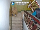 Large village house with garage for sale in the Province of Chieti 14