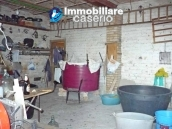 Large village house with garage for sale in the Province of Chieti 16