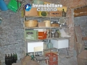 Large village house with garage for sale in the Province of Chieti 17