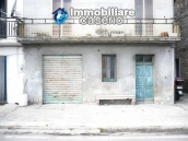 Large village house with garage for sale in the Province of Chieti 2