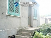Large village house with garage for sale in the Province of Chieti 4