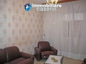 Large village house with garage for sale in the Province of Chieti 5
