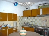 Large village house with garage for sale in the Province of Chieti 6