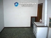 Large village house with garage for sale in the Province of Chieti 9