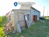 Country house with possibility to build a swimming pool for sale in Abruzzo, Italy 13