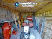 Country house with possibility to build a swimming pool for sale in Abruzzo, Italy 14