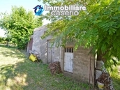 Country house with possibility to build a swimming pool for sale in Abruzzo, Italy 16