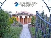 Spacious house consisting of two apartments for sale in Abruzzo, Italy 1