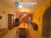 Spacious house consisting of two apartments for sale in Abruzzo, Italy 11