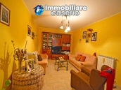 Spacious house consisting of two apartments for sale in Abruzzo, Italy 12