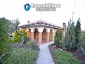 Spacious house consisting of two apartments for sale in Abruzzo, Italy 2