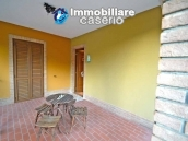 Spacious house consisting of two apartments for sale in Abruzzo, Italy 28