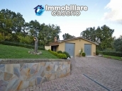 Spacious house consisting of two apartments for sale in Abruzzo, Italy 30