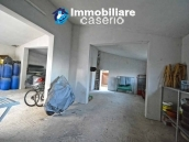Spacious house consisting of two apartments for sale in Abruzzo, Italy 31