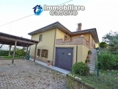 Spacious house consisting of two apartments for sale in Abruzzo, Italy 7