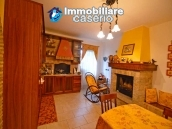 Spacious house consisting of two apartments for sale in Abruzzo, Italy 9