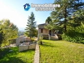 Detached house with land for sale Carunchio, Abruzzo, Italy 1