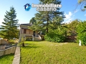 Detached house with land for sale Carunchio, Abruzzo, Italy 2