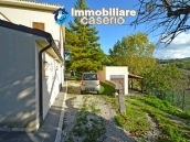Detached house with land for sale Carunchio, Abruzzo, Italy 25