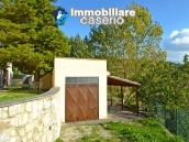 Detached house with land for sale Carunchio, Abruzzo, Italy 26