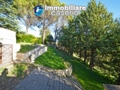 Detached house with land for sale Carunchio, Abruzzo, Italy 5