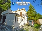 Detached house with land for sale Carunchio, Abruzzo, Italy 6