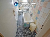 Habitable house with garden for sale in the medieval village Castelbottaccio, Molise 10